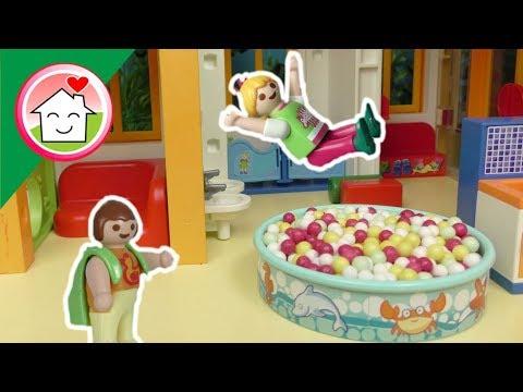دور البرد و الأنفلوانزا - ميجا فيديو بلاي موبيل - عائلة عمر - أفلام بلاي