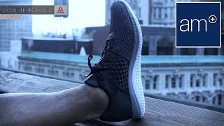 Choose The Right Shoes: Reebok FitSmart | Thrive