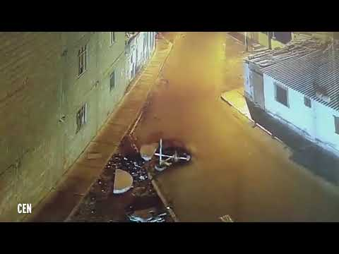 Don Action Jackson - Man Falls Into Uncovered Manhole While Texting And Walking