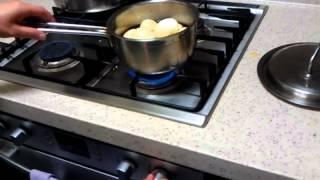 2012.3.18 달걀 조리기