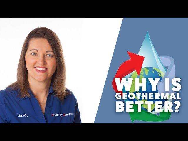 Symbiont Service Corp: Why is GeoThermal better?