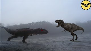 5 Prehistoric Monsters That Could Kill A T-rex.