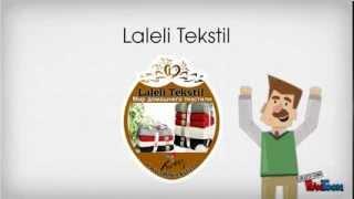 Домашний текстиль оптом. Турецкий производитель La Pronto by Laleli Tekstil(Домашний текстиль оптом. Текстиль оптом и в розницу представлен великолепным разнообразием тканей, вы..., 2014-02-19T08:35:36.000Z)