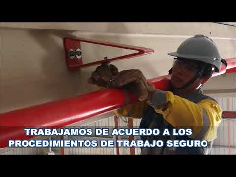 Procedimientos de instalaciones de agua contra incendio thumbnail