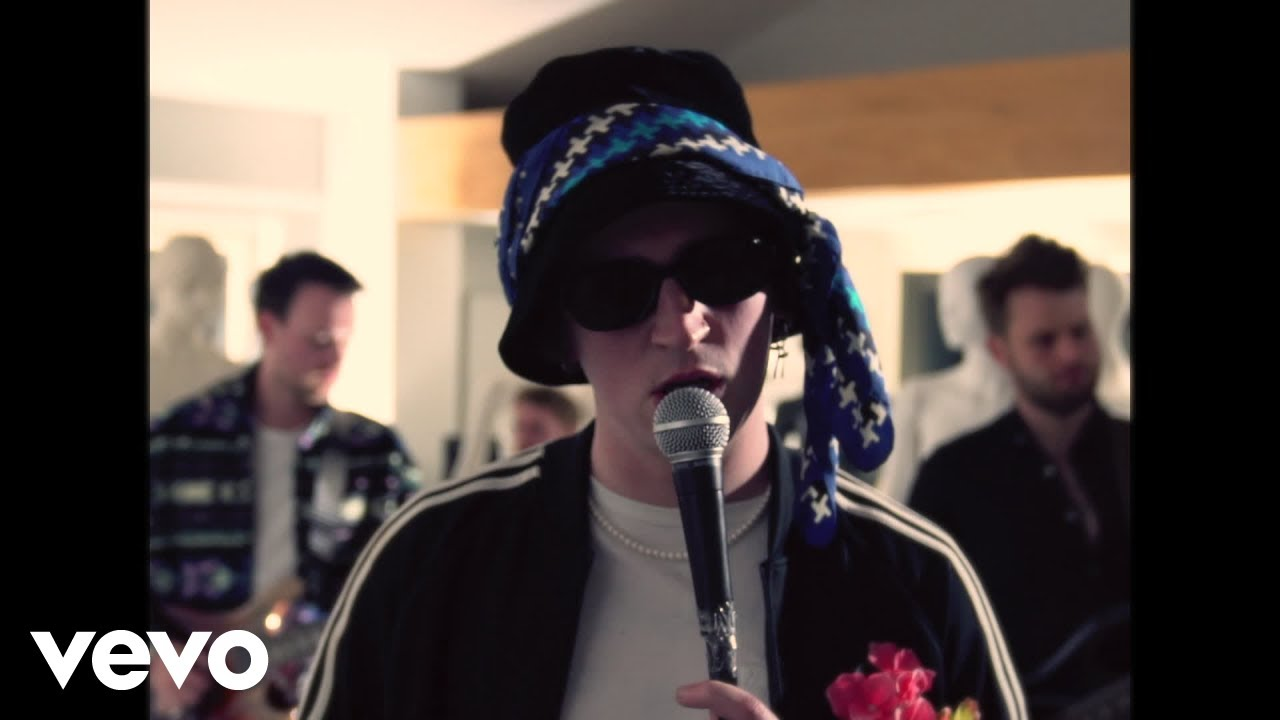 Download Picture This - LA House Party (Official Video)