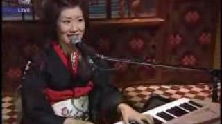 倉橋ヨエコなりのクリスマスソングだそうです。