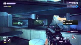 Brink 2011 PC Gameplay Maximum Settings (720p HD)