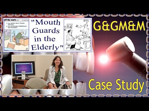 SA STGEC G&G GR: Mouth Guards & Elders (2015)