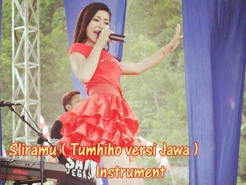 Sliramu [ Tumhiho versi Jawa ] no Vocal + Lyric
