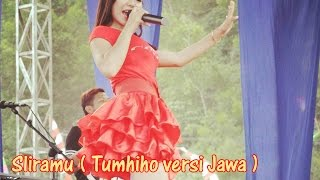 Sliramu   Tumhiho Versi Jawa   No Vocal + Lyric