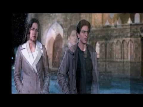 Heer Heer Na Akho adio(Jab tak hai Jaan)-Cover by...