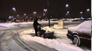 Snow Ice Management By Maac Property Service