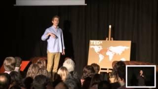 Lo que deberías saber antes de terminar la Universidad   Eduardo Riera   TEDxOviedoUniversity