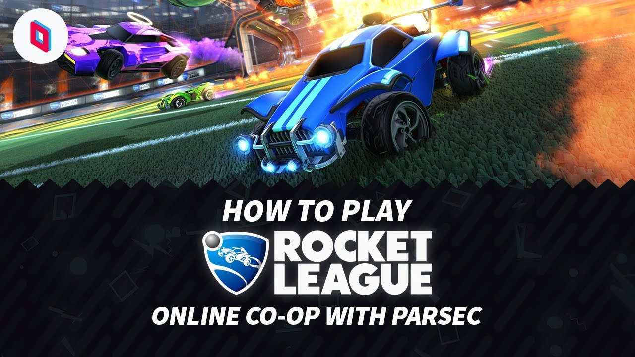 How To Get Rocket League For Free Pc With Multiplayer