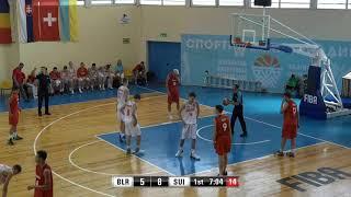 видео Баскетбол: