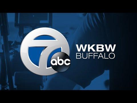 WKBW Latest Headlines | February 8, 10pm