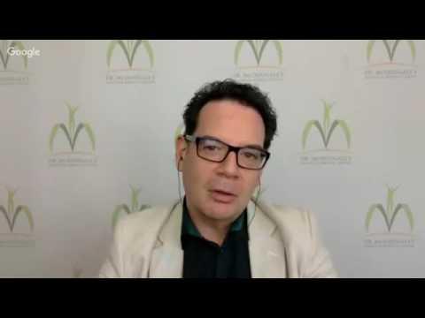 Dr. Doug Lisle: Food Addiction, Emotional Eating, Weight Loss (Part 1), Webinar 05/12/16