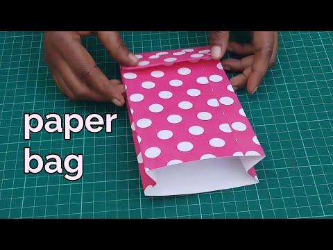 Cara Membungkus Kado Tanpa Kotak | Ide Kreatif | Gift Wrapping Ideas | Diy Paper | Diy #78.