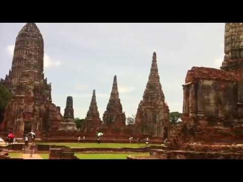 ayutthaya-/-thailand---daytrip-from-bangkok-by-train