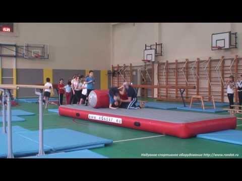 Противоостеохондрозная гимнастика в школе зож