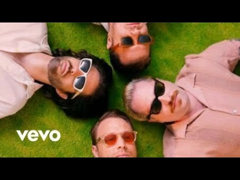 Imagine Dragons - Monday (Official Music Video)