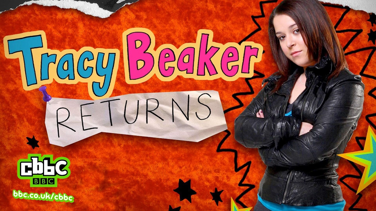 Tracy Beaker Returns Theme Song With Video Hd Youtube