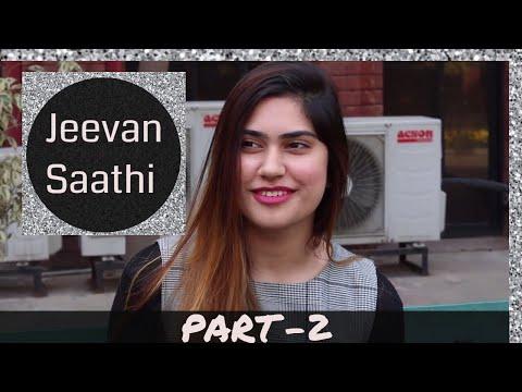 Log Kya Kahenge | Jeevan Saathi - Female Version | Part Two | The Viral Centre - TVC