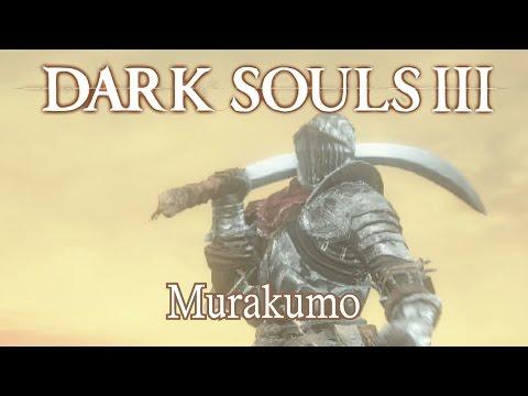 Murakumo Dark Souls