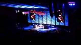 Red Hot Chili Peppers - Scar Tissue (Winnipeg)