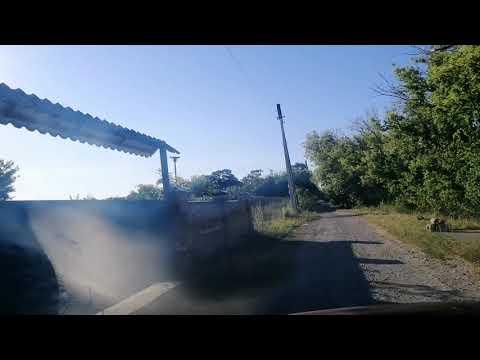 Умирающие села Волчанск.
