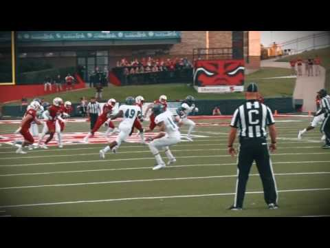 Football: 2016 Highlights, Part 2