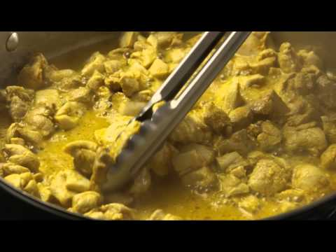 How to Make Indian Inspired Butter Chicken | Chicken Recipe | Allrecipes.com