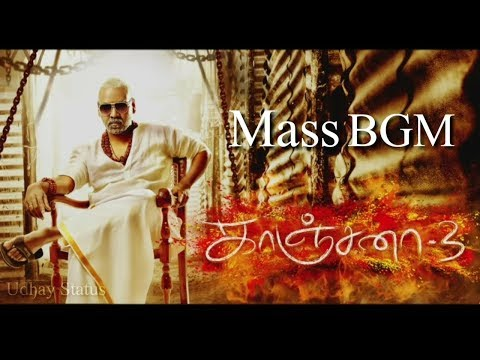 Kanchana 3 bgm | Kanchana 3 background music | Kanchana 3 theme music
