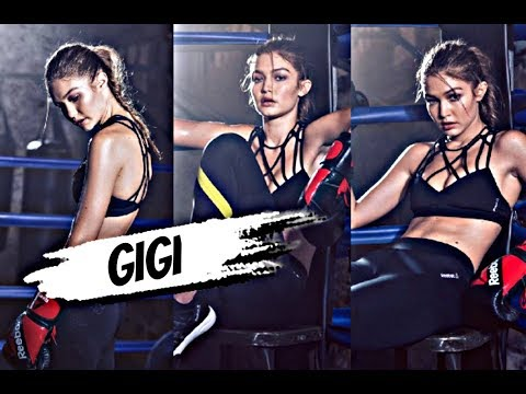 Gigi Hadid - Fight Song