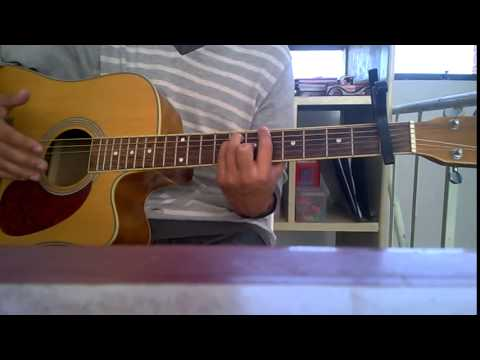Luis Fonsi - ¿Qué quieres de mí? (guitarra tutorial) HD!!!