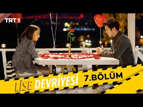 Lise Devriyesi - 7.Bölüm