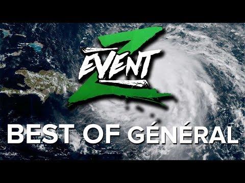Best of général Z Event, merci à tous.