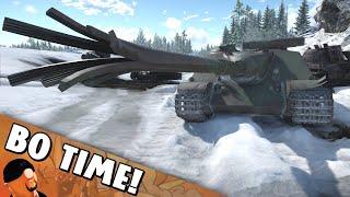 War Thunder - AMX-50 Foch \