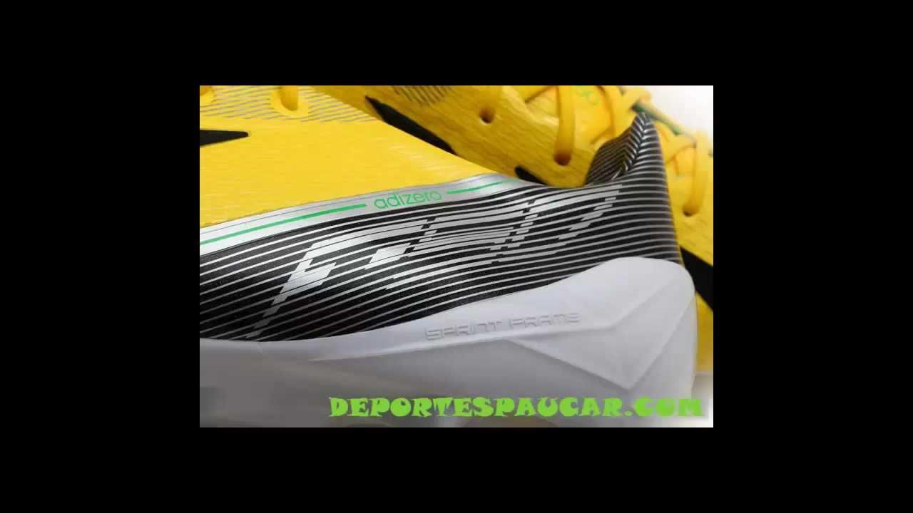Adidas F50 Adizero Messi 2013