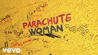 The Rolling Stones - Parachute Woman (Official Lyric Video)