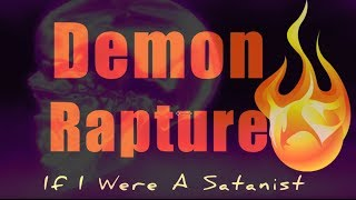 Renee M Channel Fake Prophecy - Feat LoveRevelationTV & Rapture Kitty - Demon Possession