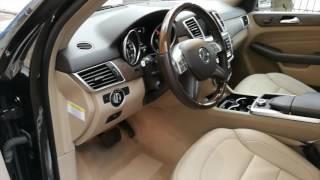 Купить Mercedes-Benz M-класса 2013 года (W166) дизель л.с. - Москва / продан(, 2016-11-25T15:27:03.000Z)