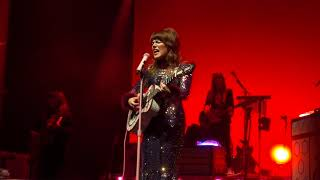 Jenny Lewis with the Watson Twins - Rise Up with Fists (Kings Theatre, Brooklyn 10/24/19)