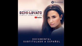 demi Lovato: Simply Complicated (Subtítulos en español)