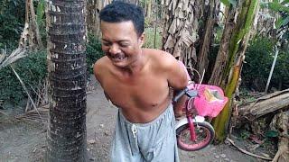 Download Video Abu Gosok musuhe Suroto Terjungkal Nang Kebon MP3 3GP MP4