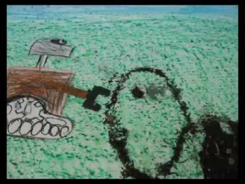 Валли / Wall-e - смотреть онлайн мультфильм бесплатно в