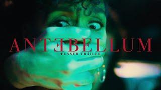TEASER TRÁILER Antebellum | En cines 2 septiembre