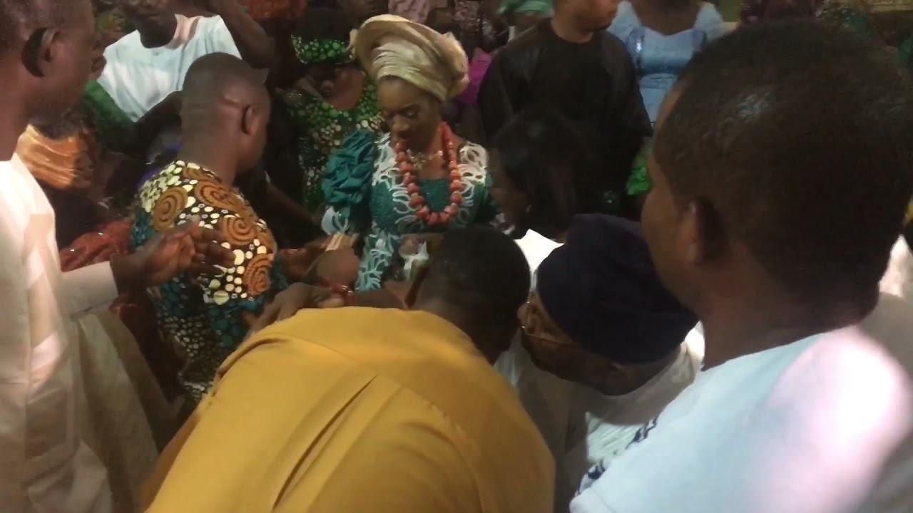 Download Dare Melody 4 Mrs. Cecilia Adebayo Burial (Akure Xtra)