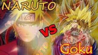 vuclip xxX The Forest xxX Mi opinion sobre : Kakaroto Vs Naruto