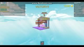 ROBLOX Pillow Fight Simulator Nap Gamemode
